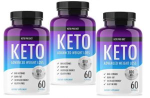 Keto advanced weight loss - czy warto - cena - opinie