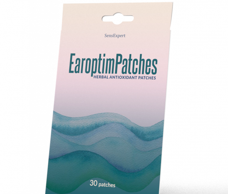 Earoptim Patches