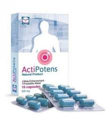 Actipotens - forum - comment utiliser - Amazon